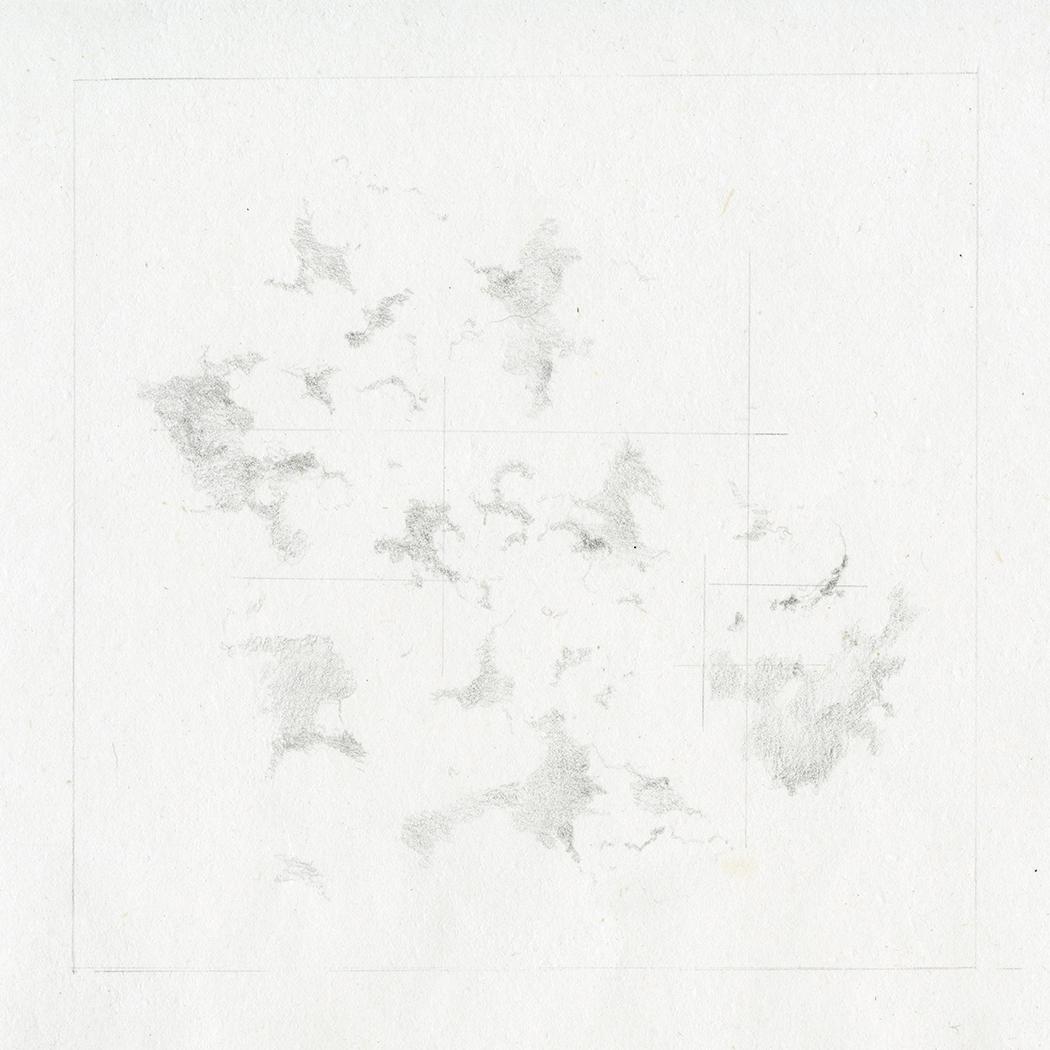 Clouds 7x7in pencil on handmade paper.jpg