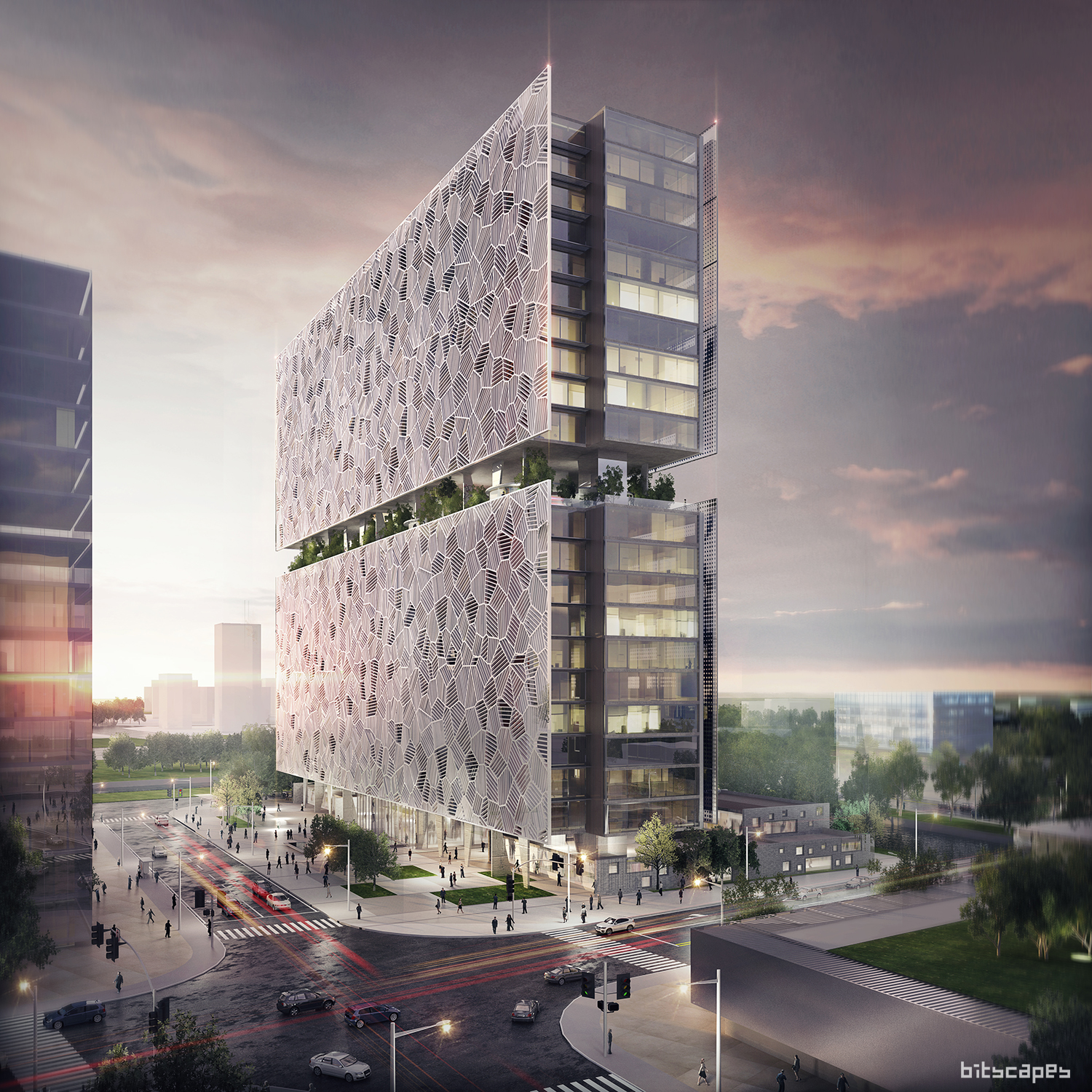 Wuhan Museum of Archaeology - AS-Architecture Studio, Competition 1st prize