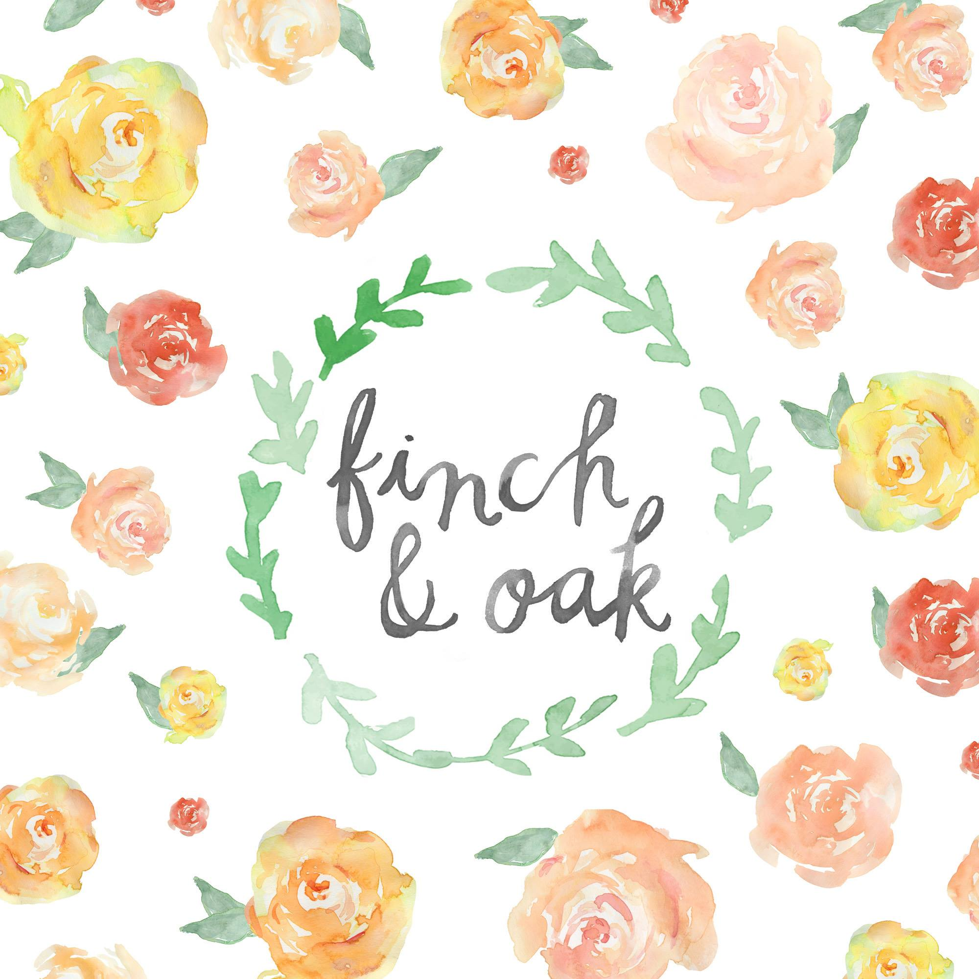 finch & oak wedding co.