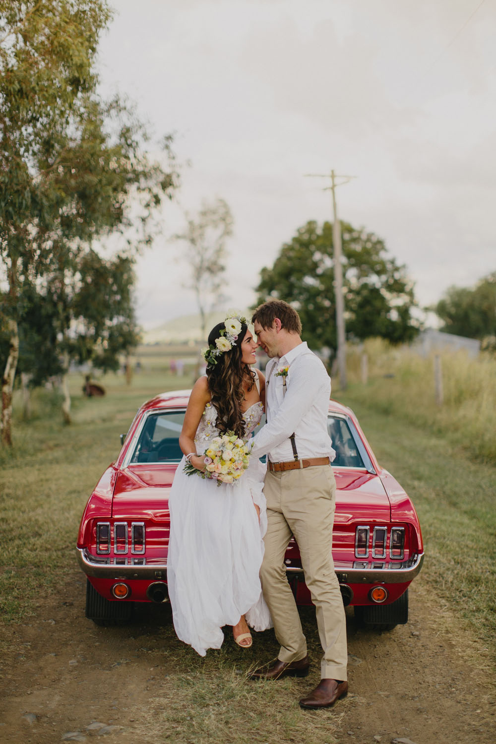 finch and oak, gold coast wedding photographer