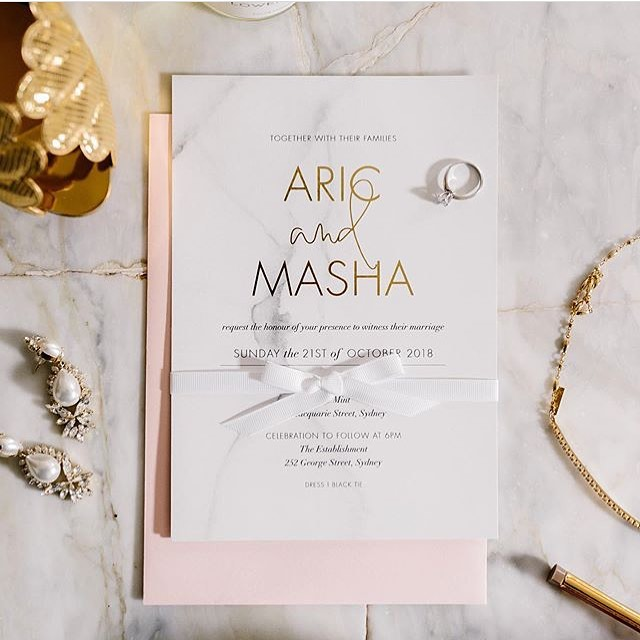 ARIC & MASHA | Bespoke invitations #BNTWedding . . . . . . . . . . . #event #eventplanner #wedding #weddingplanner #bride #bridal #bridetobe #weddinginspiration #weddingday #design #designer #luxury #realbride #Sydney #sydneywedding #sydneyevent #australia #justmarried #instagood #picoftheday #bridetobe2019
