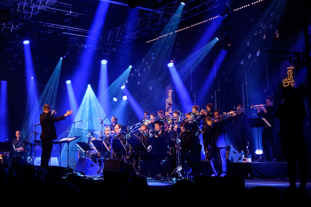 SJO\CGN live at Moers Festival 2017