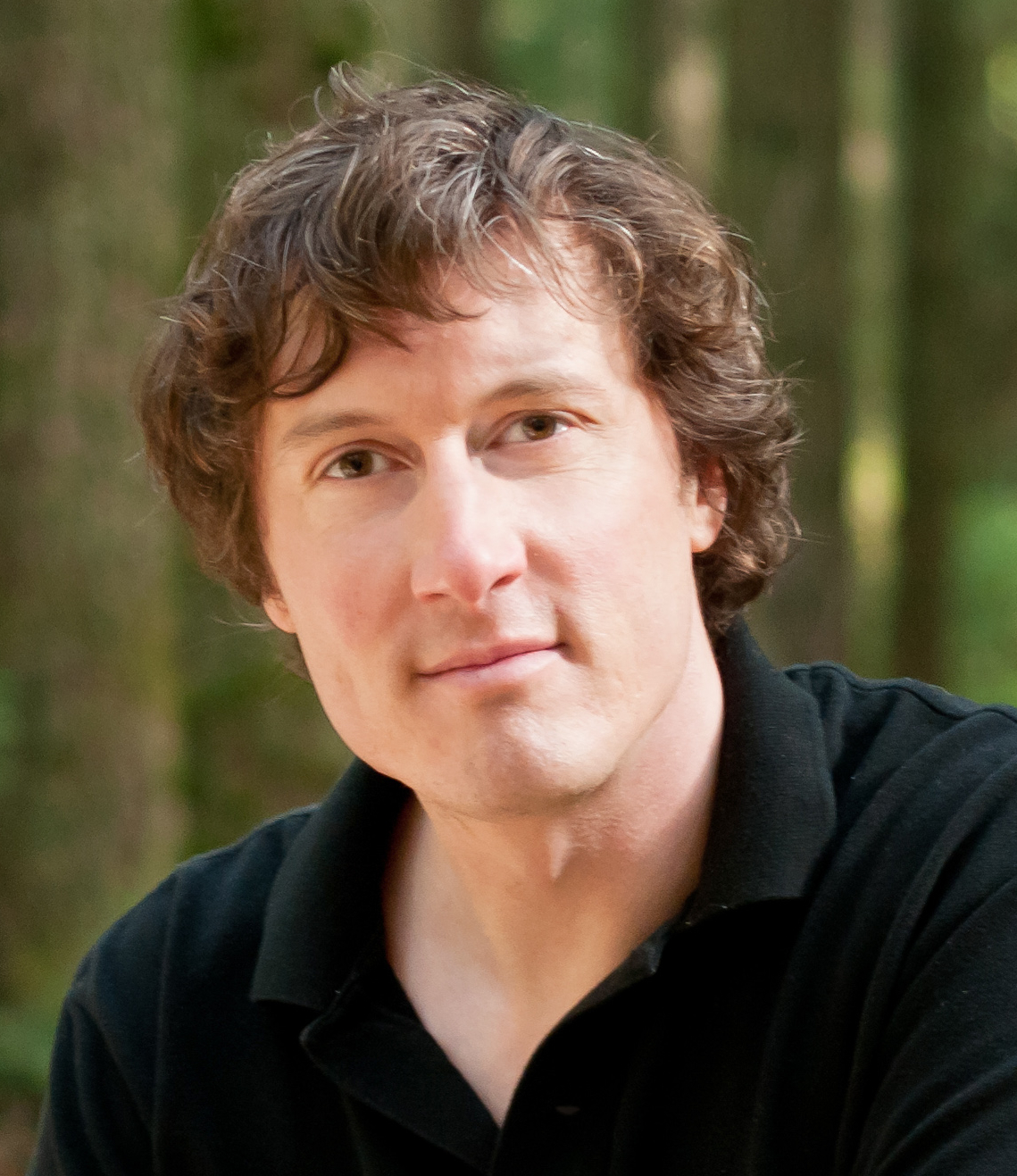 Composer Timothy Corlis