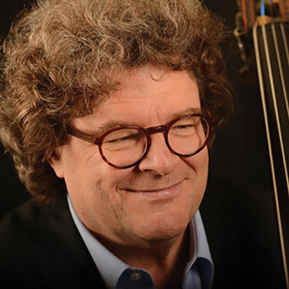 Joel Quarrington, double bass