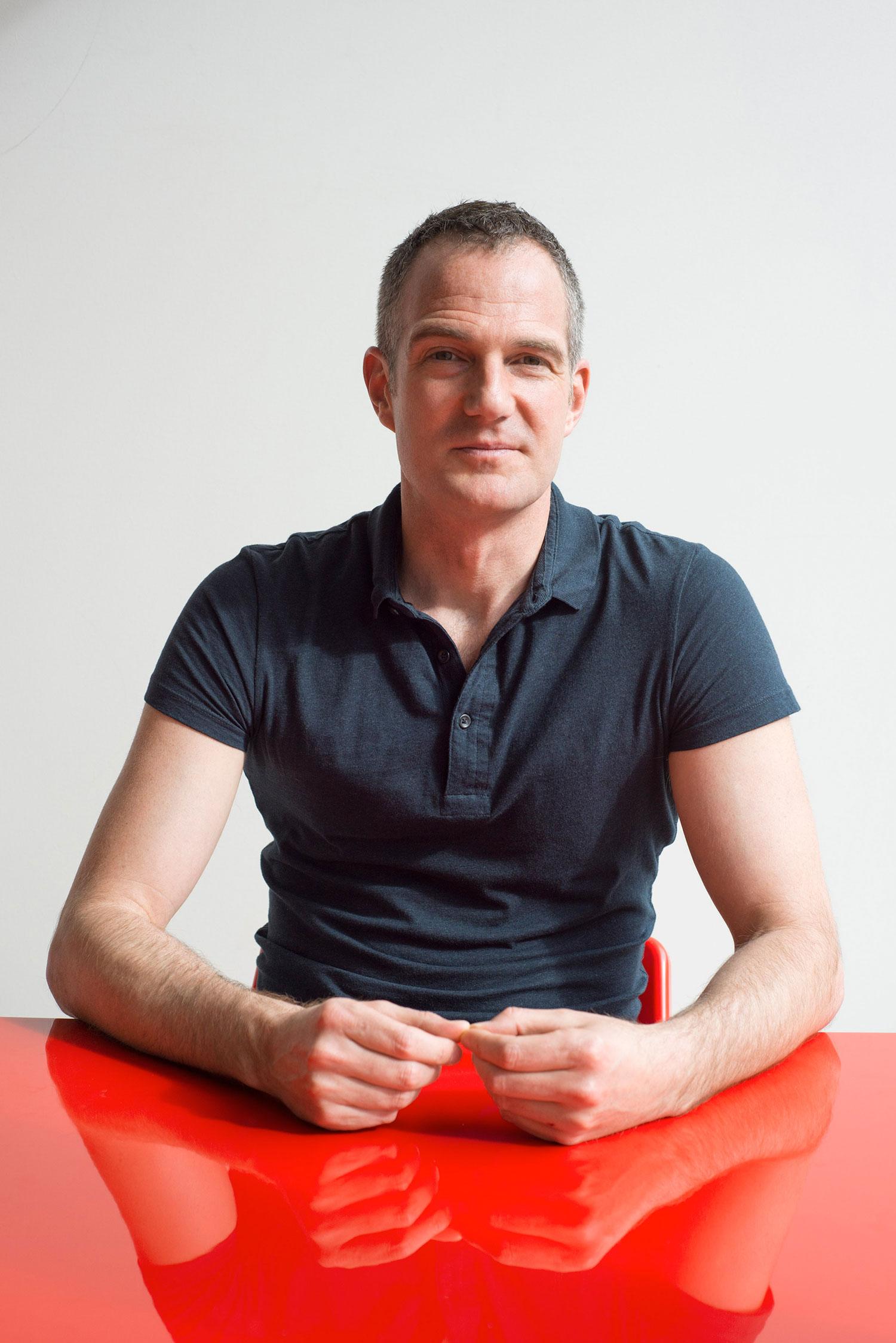 Peter Kyle Labour MP Portrait