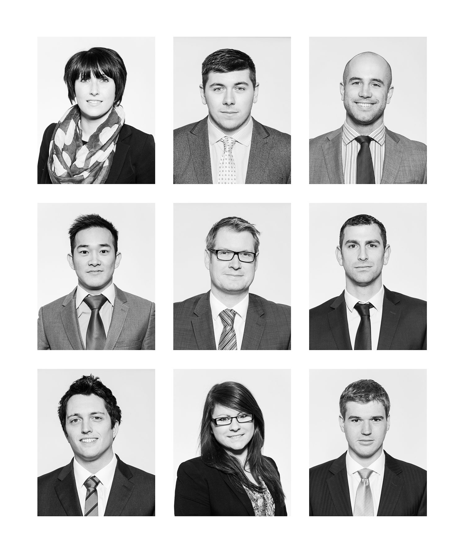 lawyer company headshots