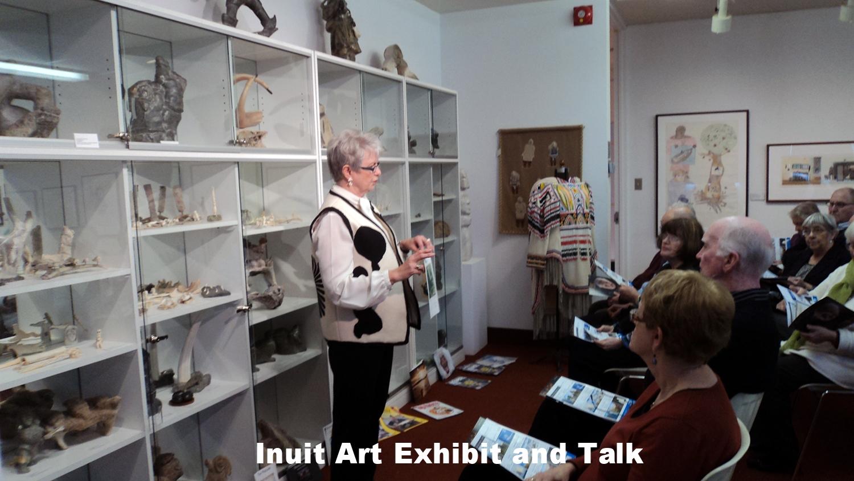 Activity - Inuit Art Exhibit and talk.jpg