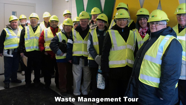 Activity - Waste Management Tour.JPG