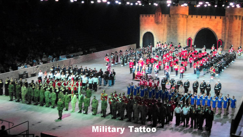Activity - Military Tattoo.JPG