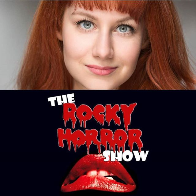 Many congratulations to my lovely Maddie who is Swing/Dance Captain on the UK tour of Rocky Horror Show. I am such a proud ballet teacher! It was only a matter of time! Xx