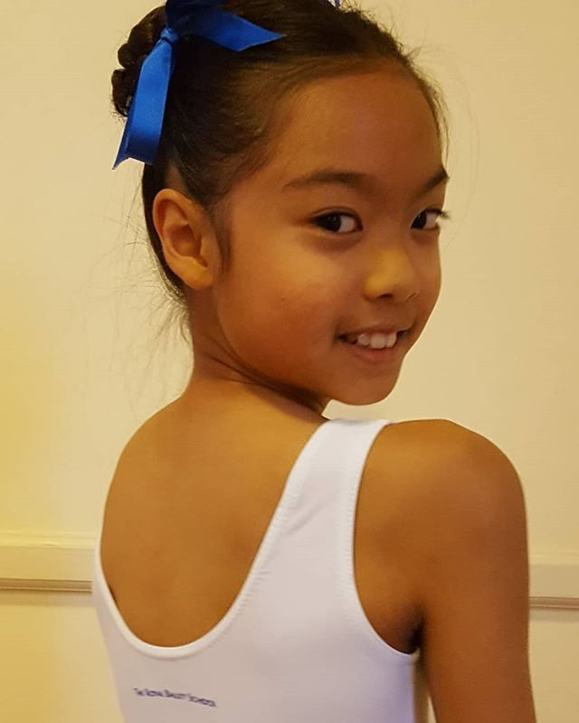 Congratulations on becoming a Junior Associate at The Royal Ballet School. Can't wait to come and see you in class in Covent Garden.  Xx #saxteadschoolofdance  #ballet #JA's #Royalballetschool #proudballetteacher