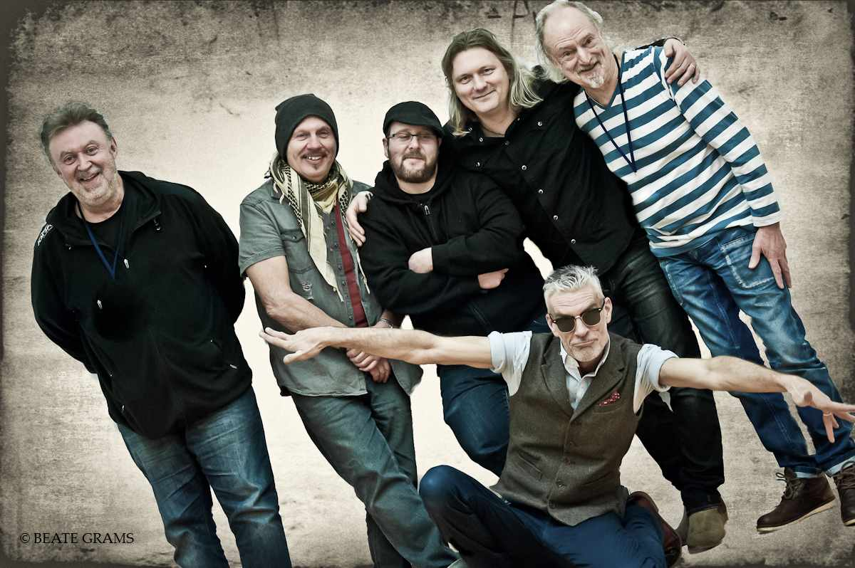 Climax Blues Band 2018
