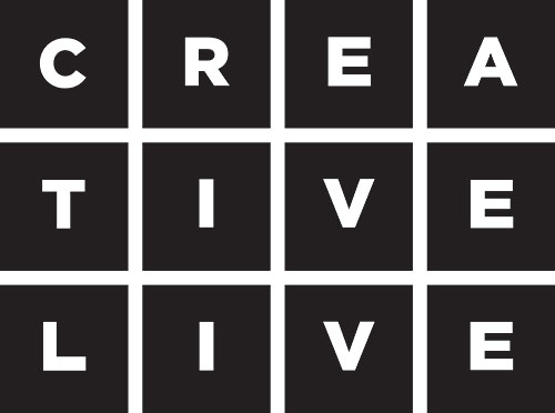 CreativeLive Logo and Design