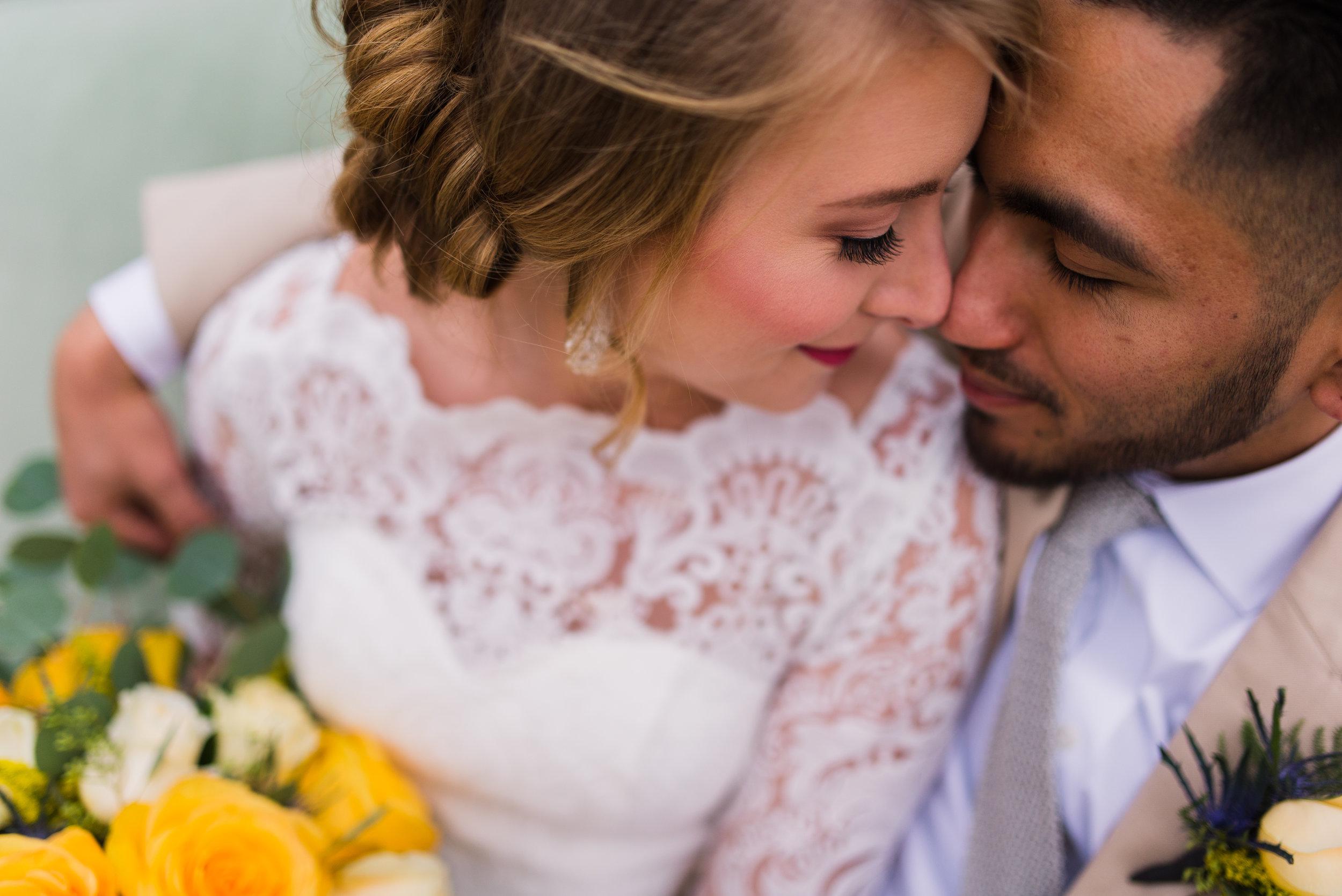Raspberry Island Wedding Photograpy