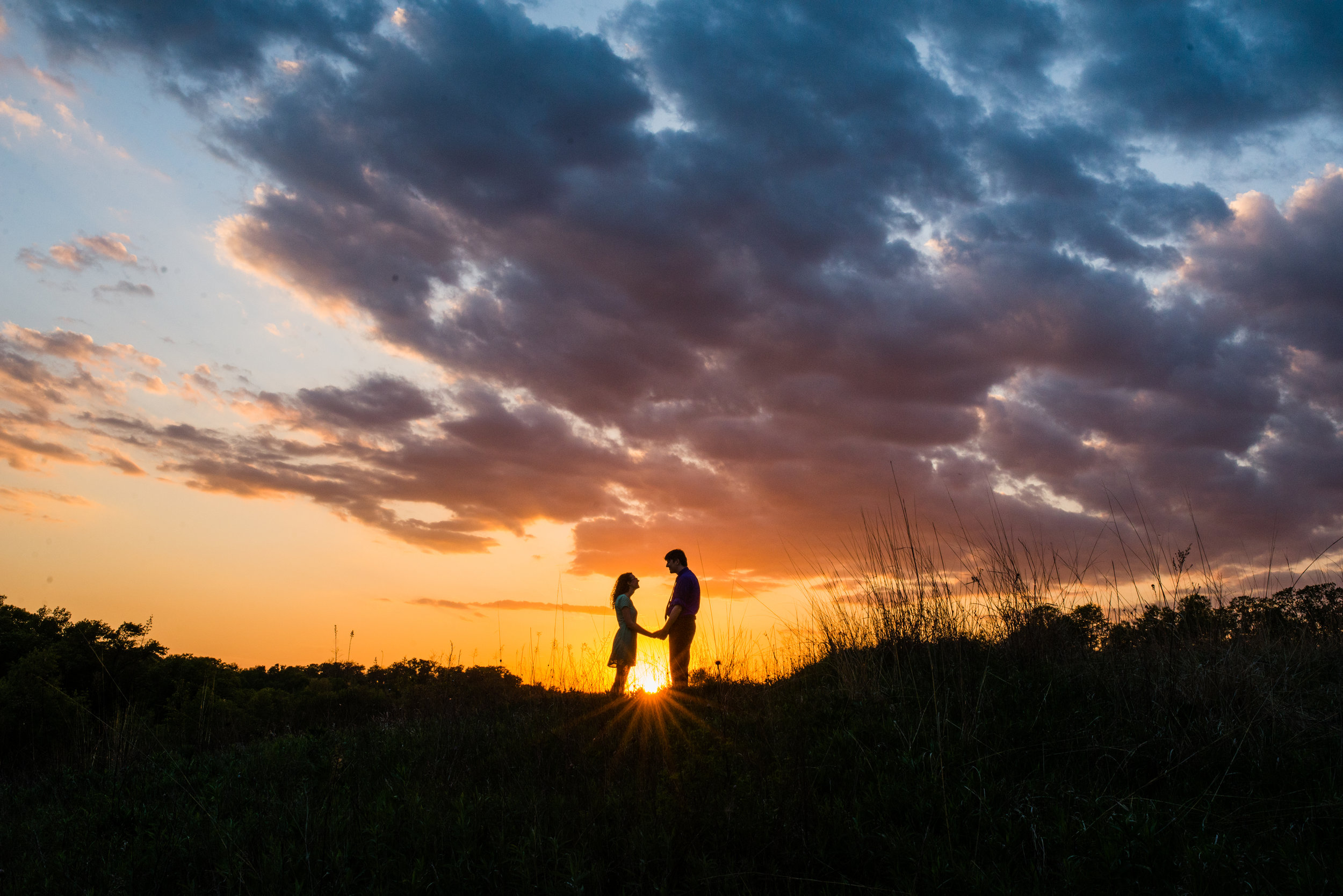 Minnesota Sunset Photography