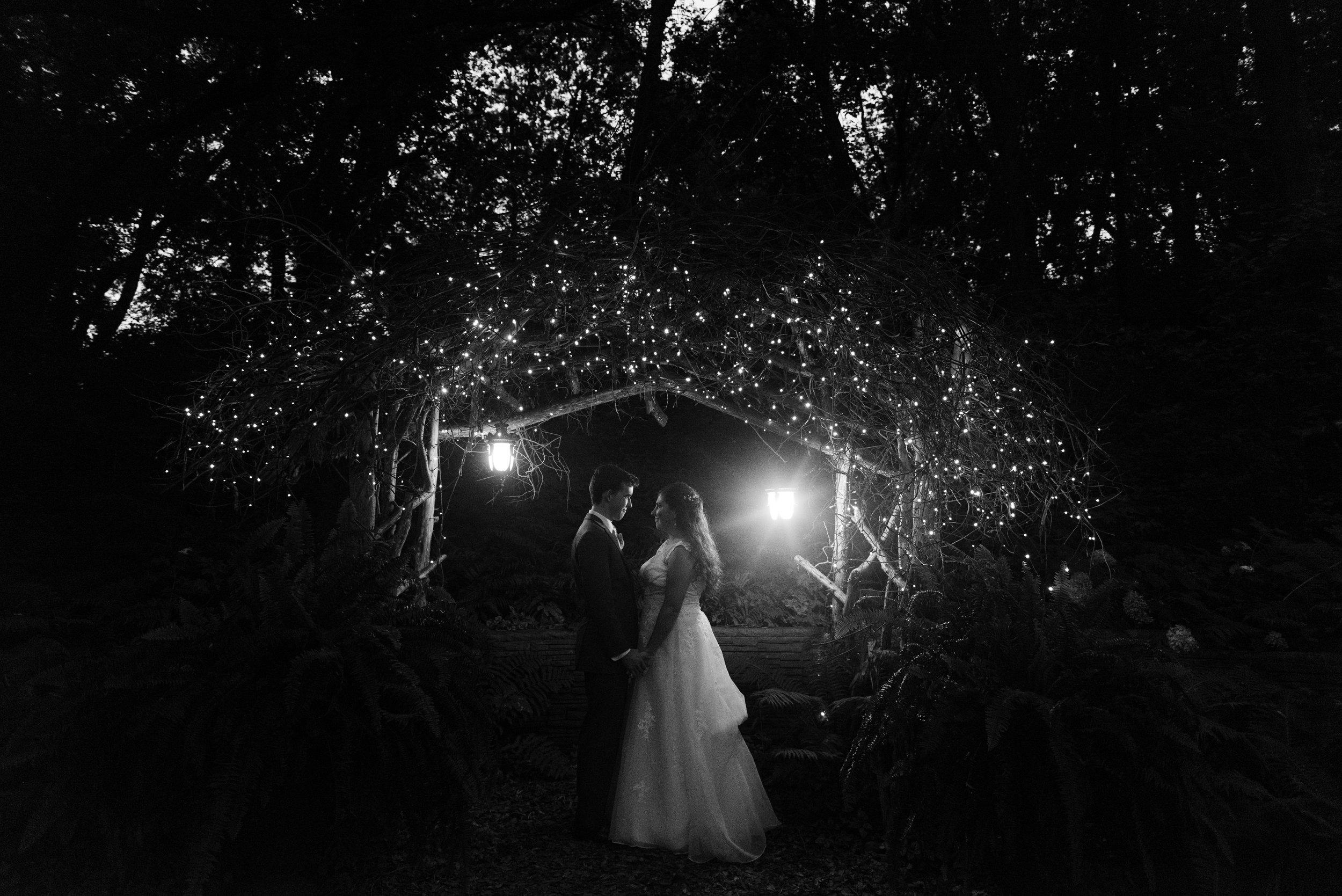 Camrose Hill Flower Farm Wedding Photographer