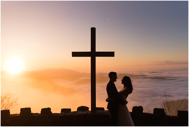 Pretty Place Chapel Wedding Photography
