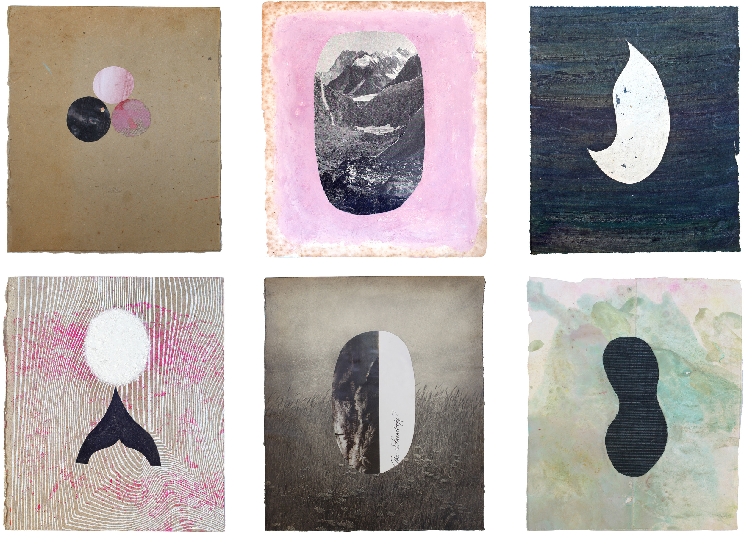 Anonymous Collage<br>23, 50, 31<br>27, 18, 13