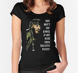 -Oddball Says colorgirks transparent bg  Classic T Shirts by danavenell   Redbubble copy.png