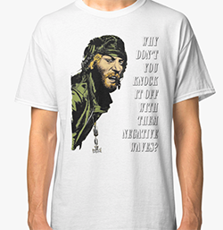 -Oddball Says wwcolor transparent bg  Classic T Shirts by danavenell   Redbubble copy.png
