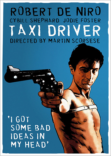 Taxi Driver - Travis Says