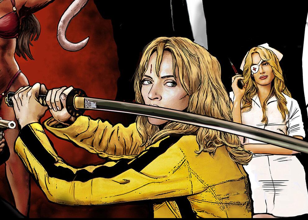 kiddo-Tarantino+reservoir-dogs-pulp-fiction-jackie-brown-kill-bill-mr-pink-mr-blonde-inglourious-basterds-django-once-upon-a-time-in-hollywod-dan-avenell-taranntinoverse.jpg