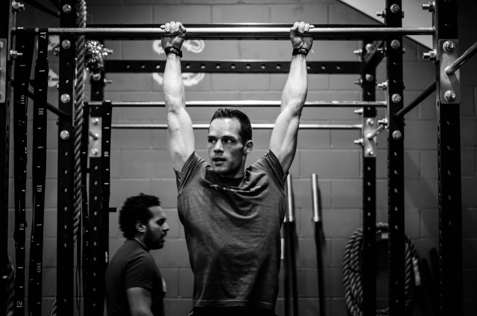 get results, fast. - Find out how we use CrossFit to get you the results that you've been waiting for...