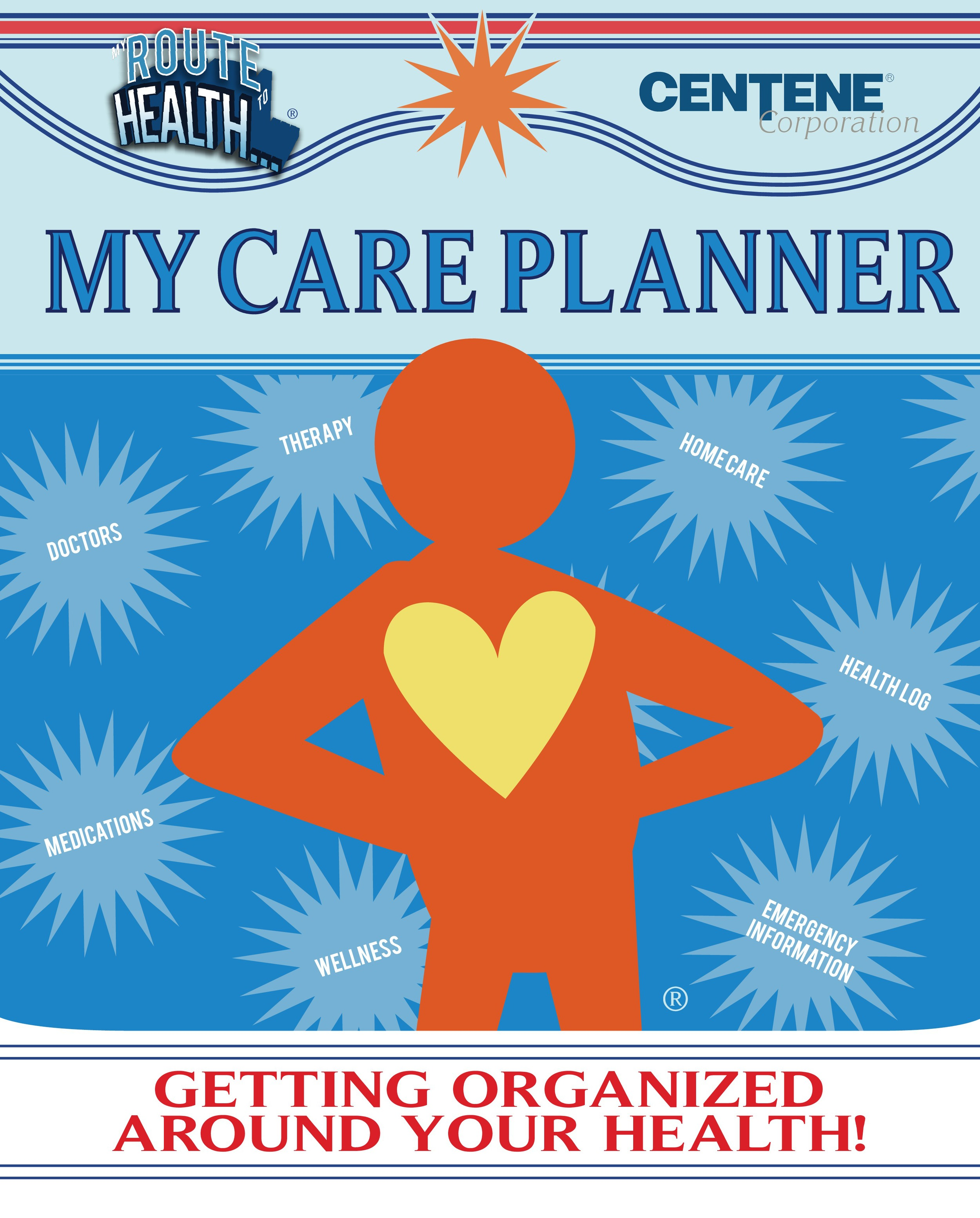 MY CARE PLANNER