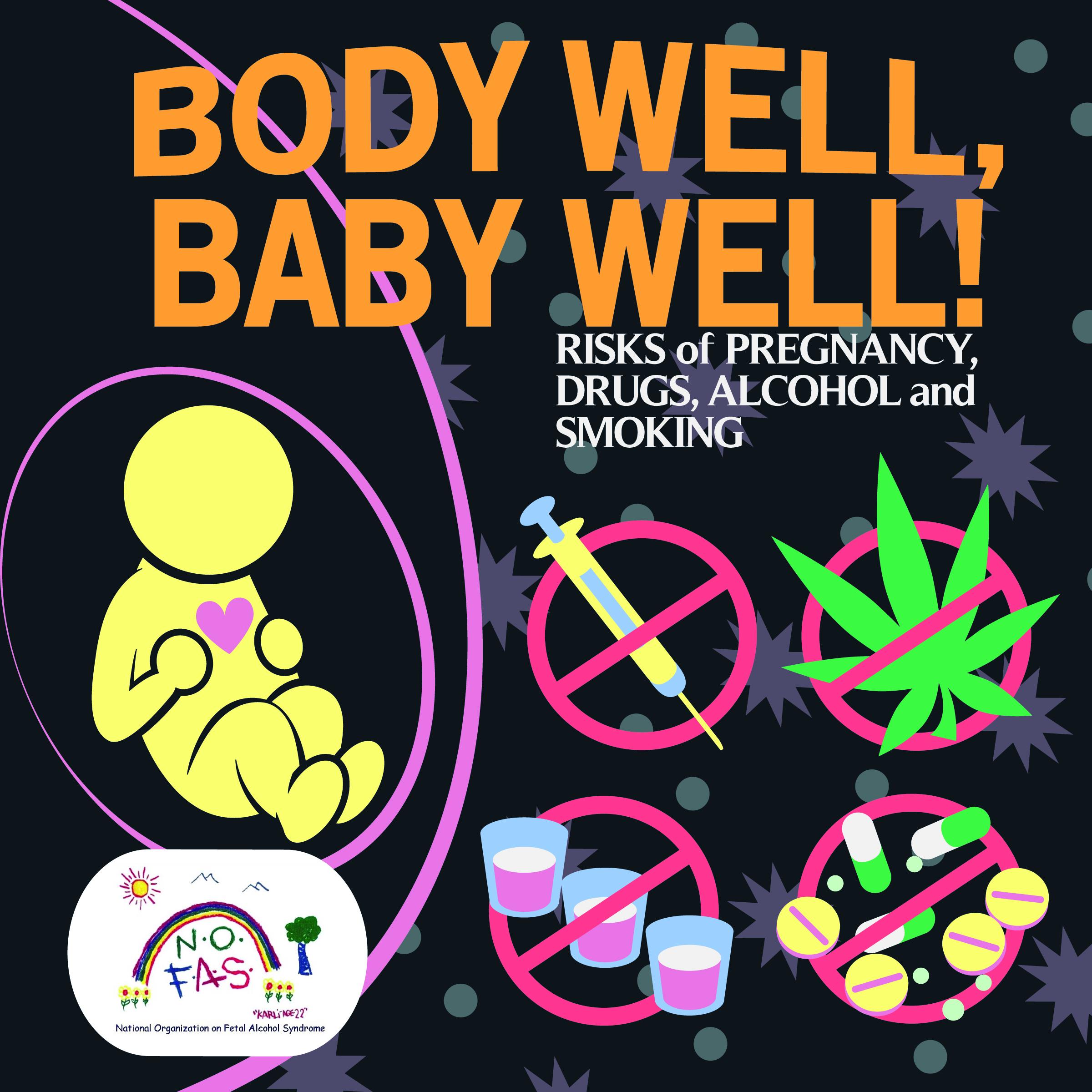 Body Well, Baby Well!