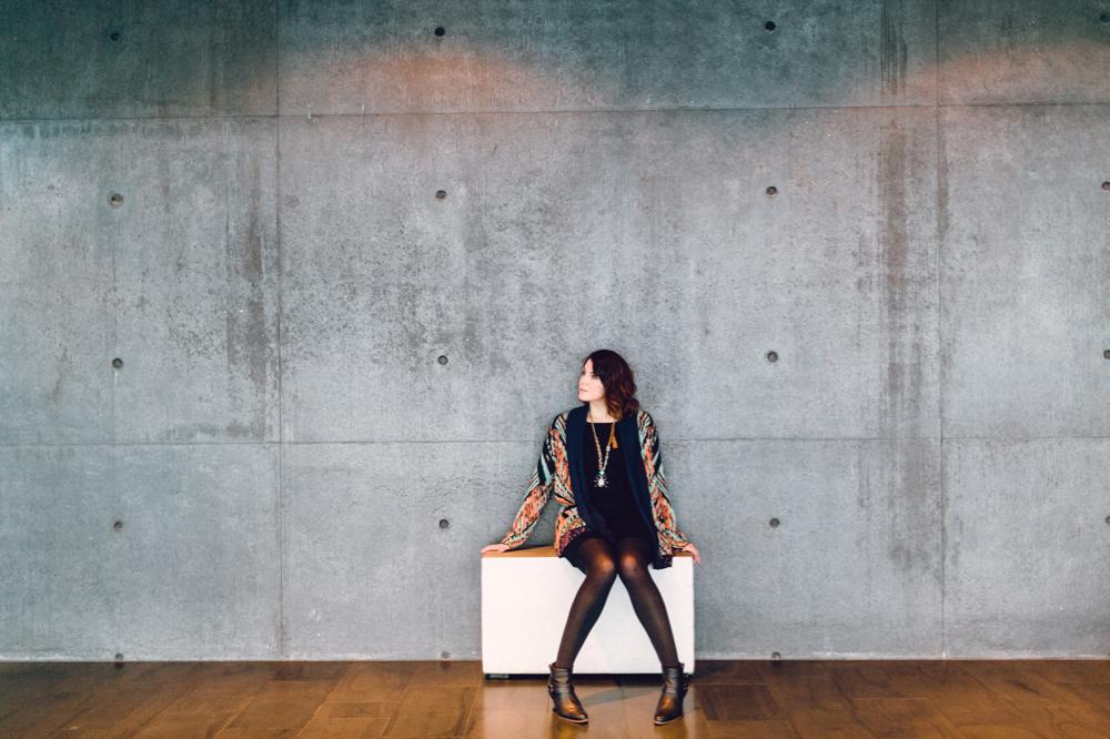 harpa concert hall | iceland portrait photographer