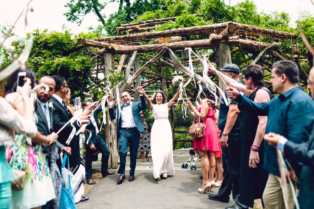central park | new york wedding photographer