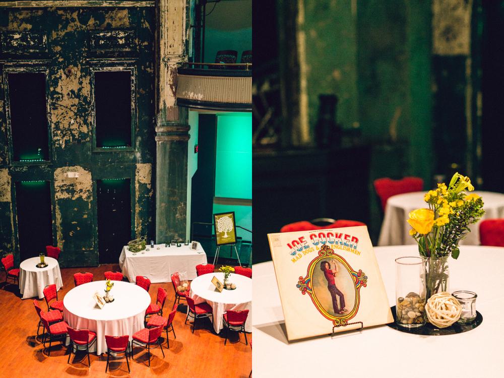 world cafe live | delaware wedding photographer