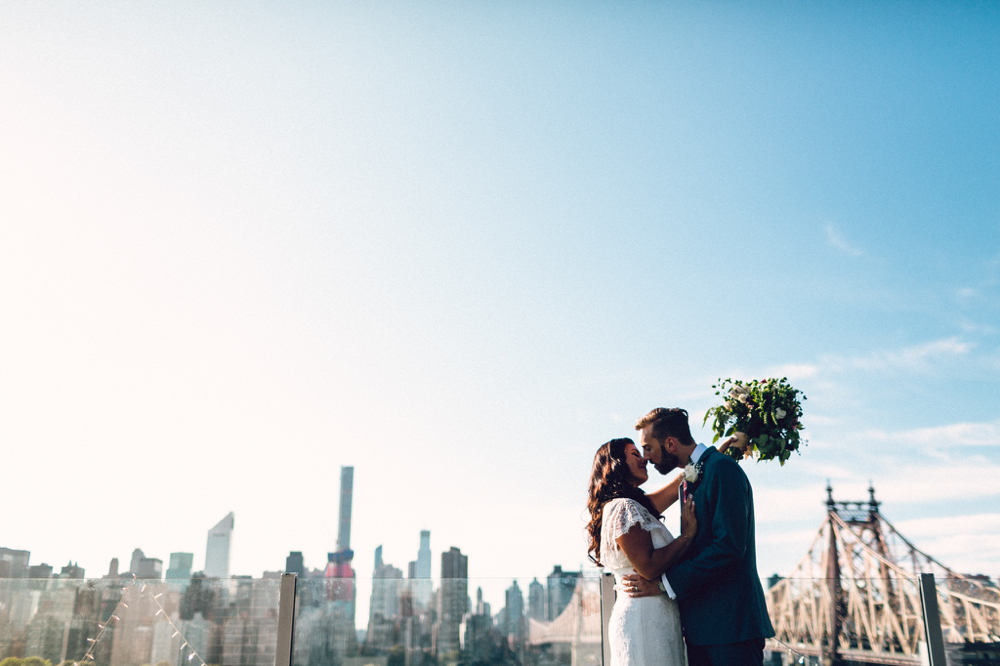 metropolitan building | new york wedding photographer