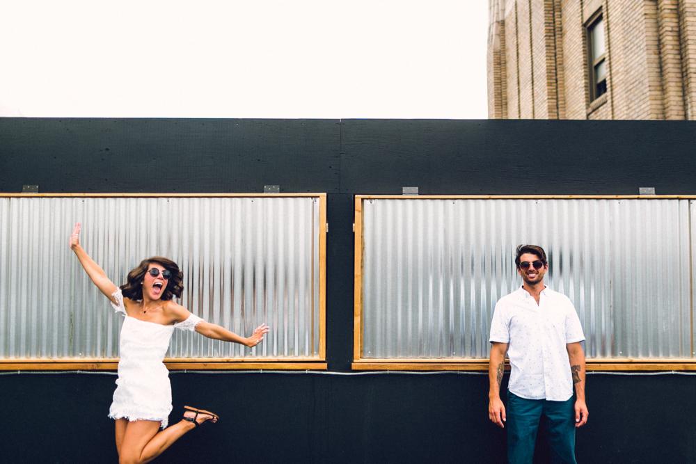 building bok | philadelphia wedding photographer
