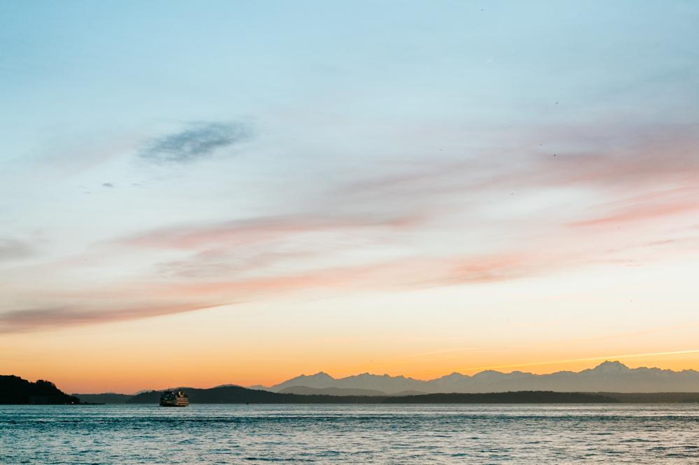 seattle | destination travel photographer