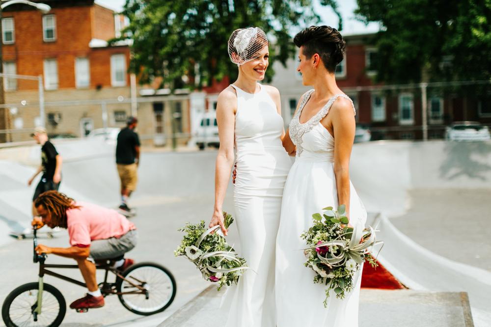 front & palmer   philadelphia wedding photographer