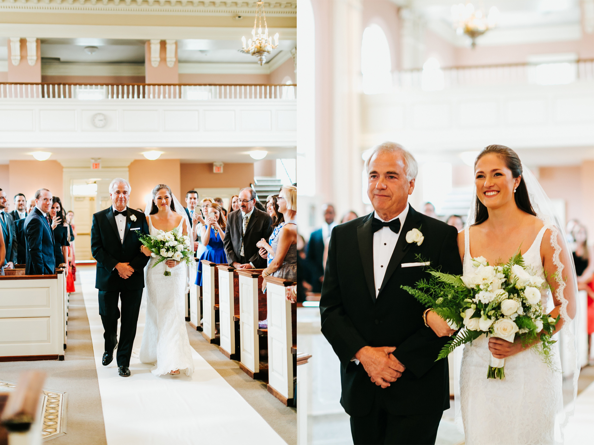 ryland inn | new jersey wedding photographer