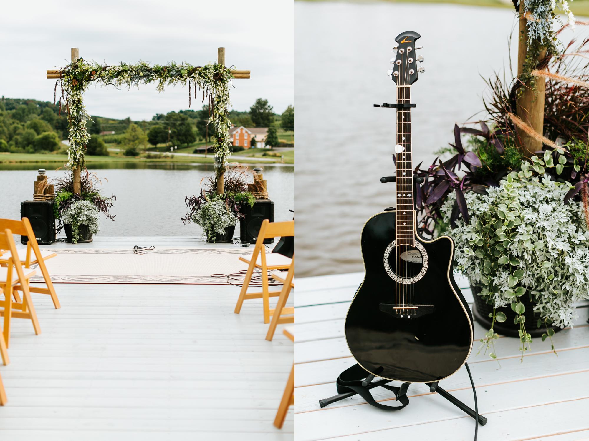 gettysburg, pa | destination wedding photographer