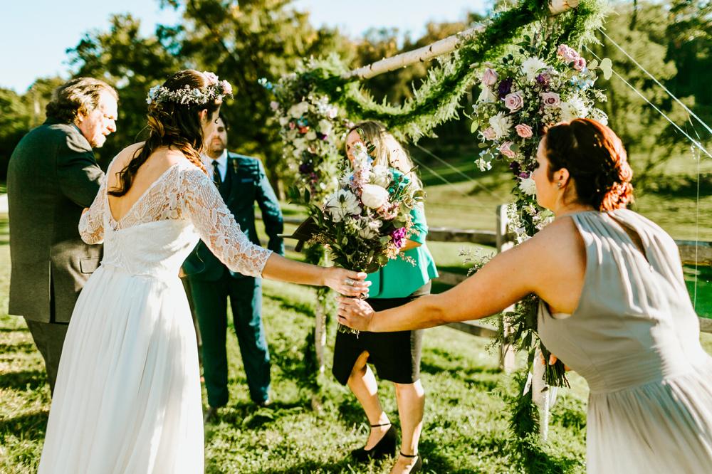 smoker farm   lancaster wedding photographer