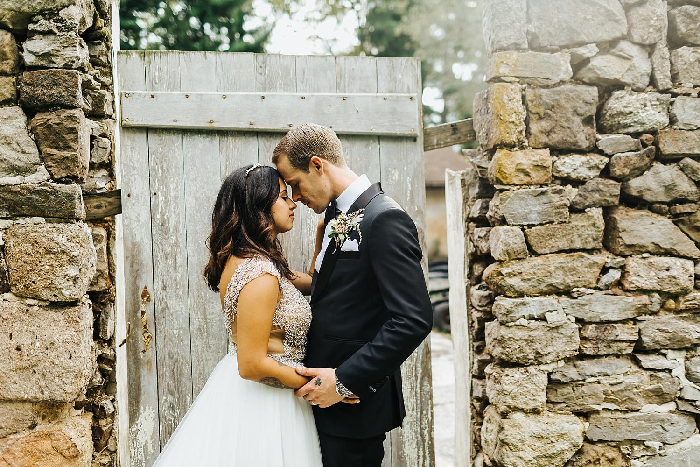 Summer wedding at Historic Shady Lane by Danfredo Photos + Films