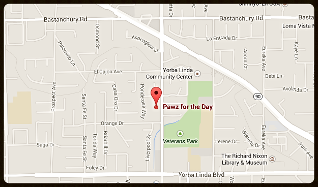 Click on the map to get directions to our facility