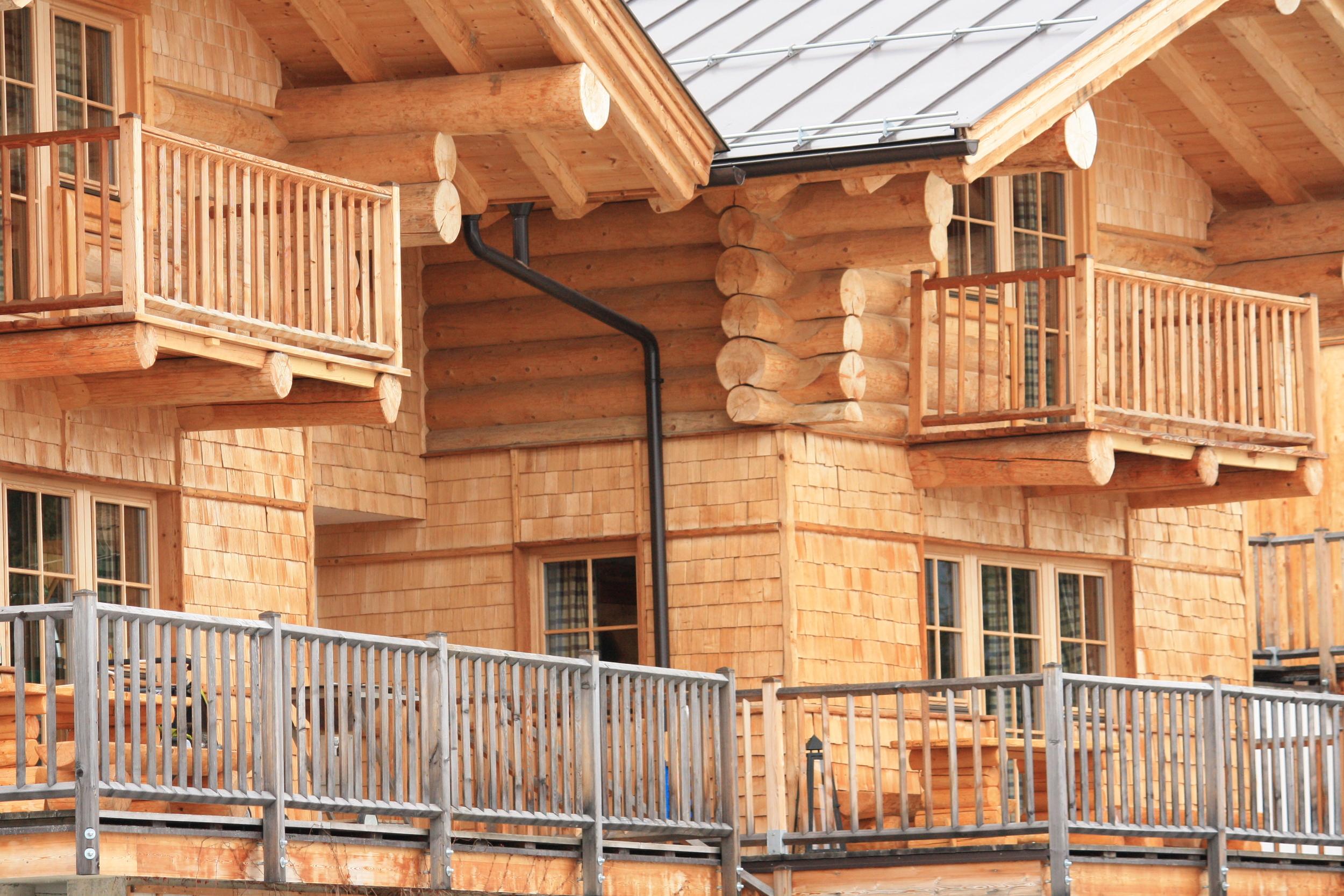 Steinadler Hütte