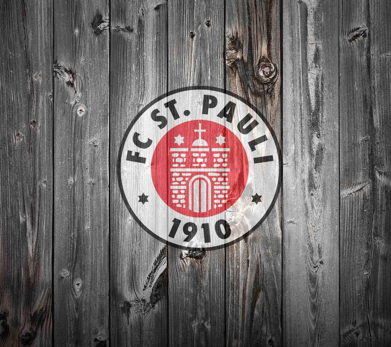 Chalet-Loge auf St. Pauli