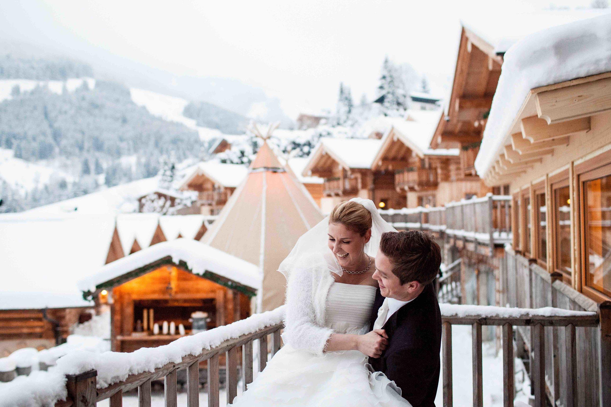 Copy of Heiraten in den Bergen