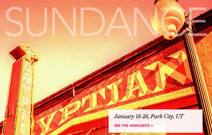 Sundance 2014 Festival Pass