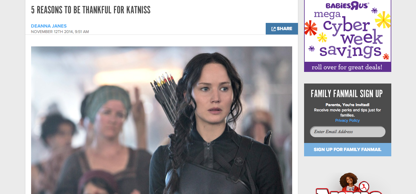 katniss part 1