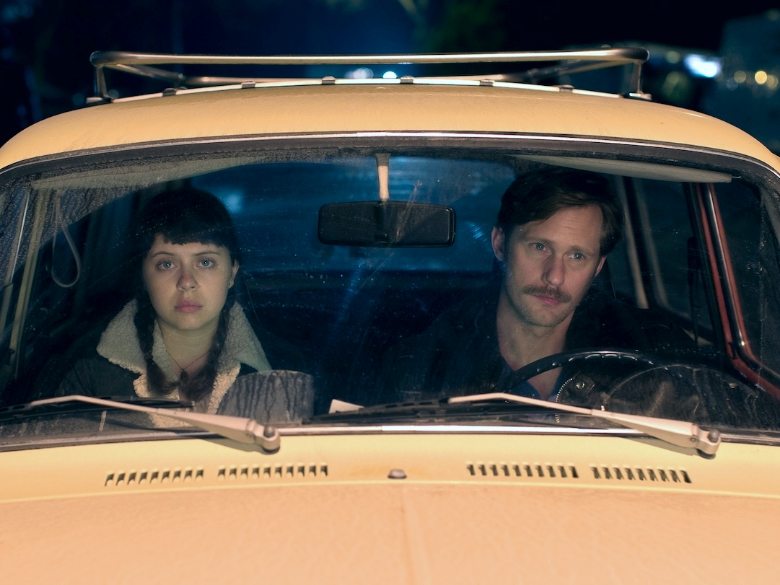 Sundance Report Diary of a Teenage Girl