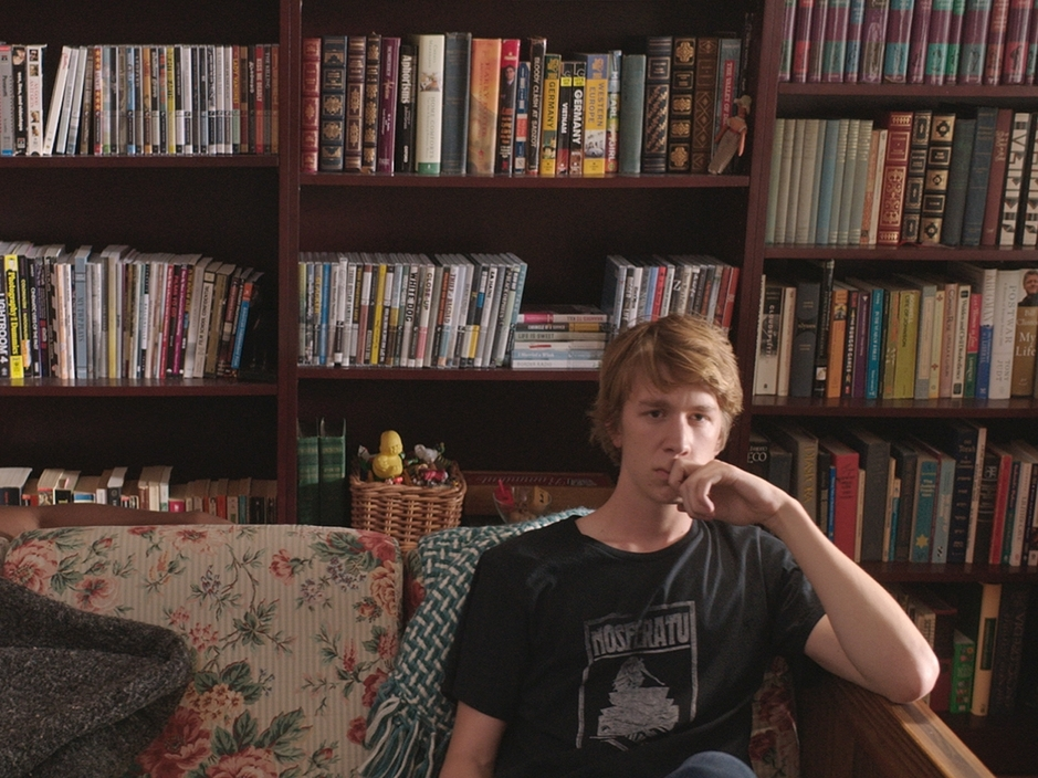 Sundance Report Me & Earl & the Dying Girl