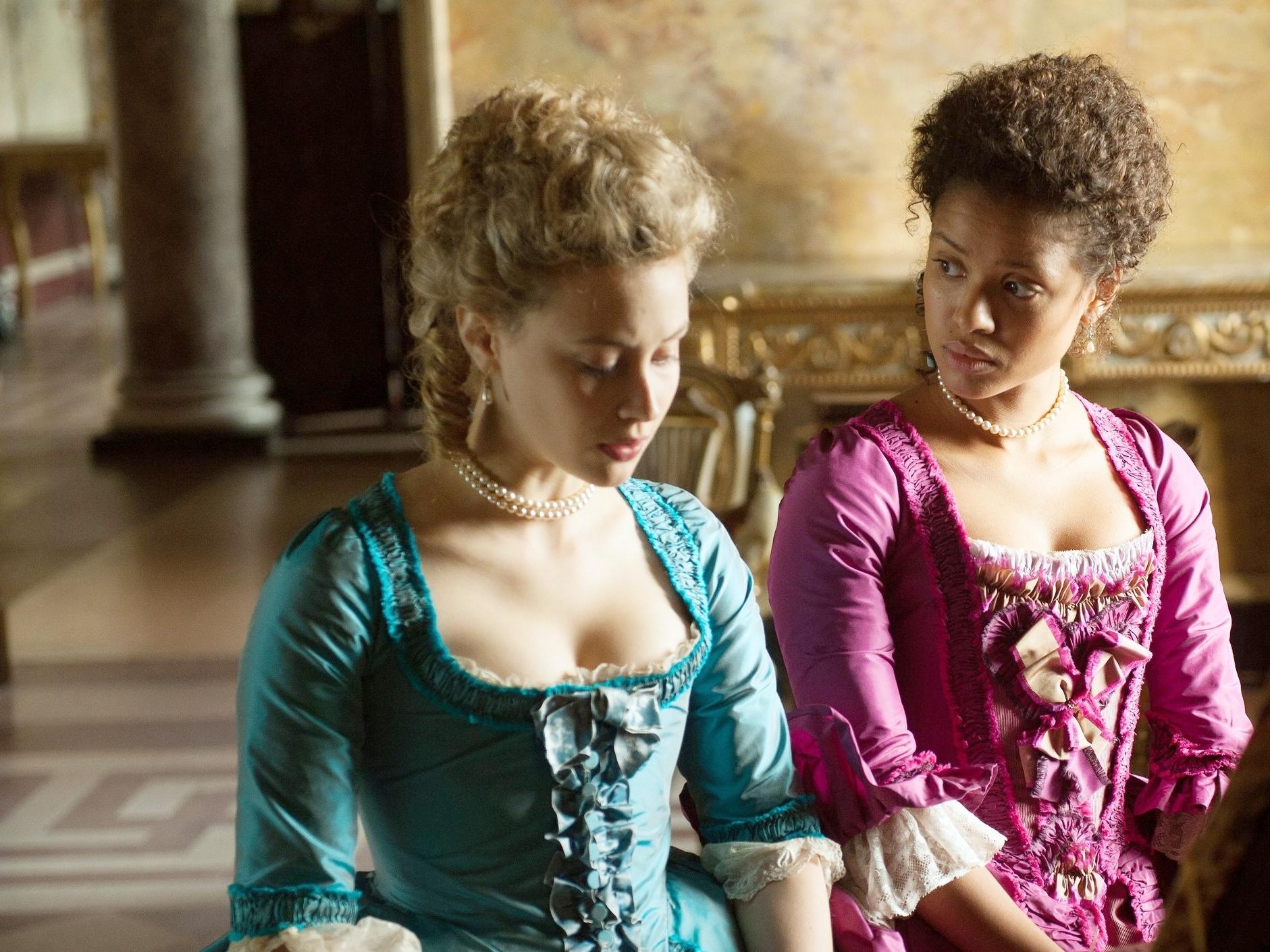 The Belles of British Cinema