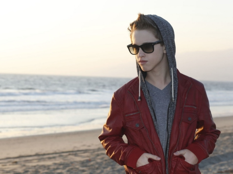Get Personal with Ryan Beatty